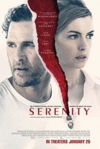 DVD Serenity