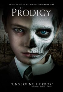 DVD The prodigy