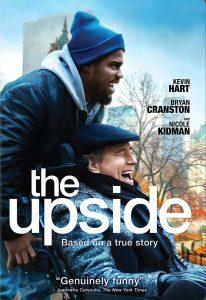 DVD The upside