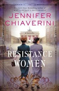 FIC Resistance women