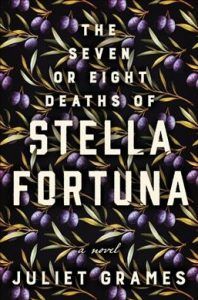 FIC Seven or eight deaths of Stella fortuna
