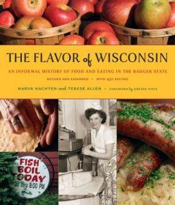 NF Flavor of Wisconsin