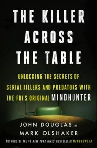 NF Killer across the table