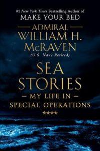 NF Sea stories