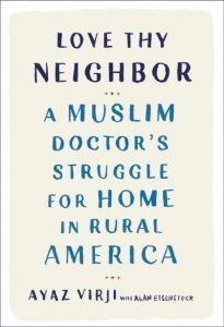 NF Love thy neighbor