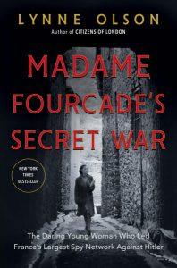 NF Madame fourcades secret war