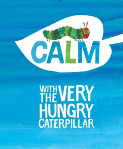 PIC Calm with the very hungry