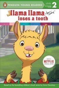 RDR Llama llama loses a tooth