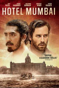 DVD Hotel Mumbai