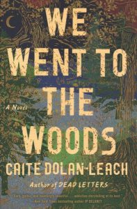 FIC We went to the woods