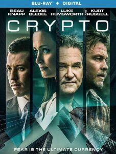 DVD Crypto