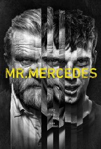 DVD Mr. Mercedes Season 2