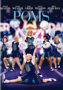 DVD Poms