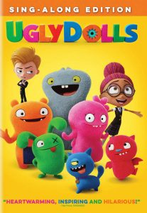 DVD Uglydolls