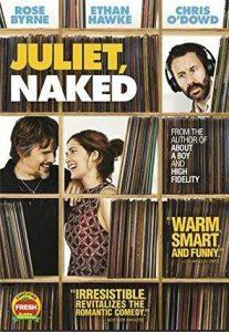 LEANNE Juliet, naked