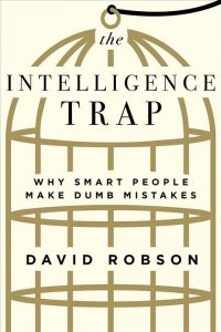 NF Intelligence trap