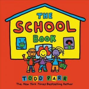 PIC School book