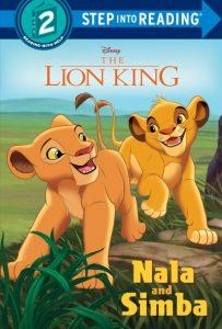 Reader Nala and simba