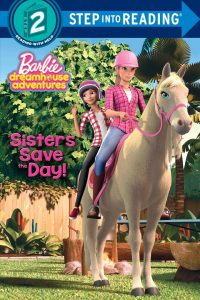 Reader Sisters save the day