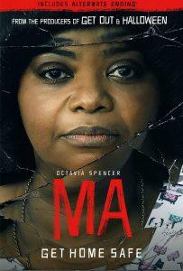 DVD Ma