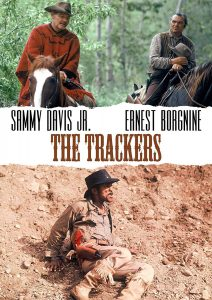 DVD the Trackers