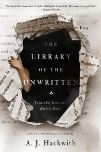 FIC Library of the unwritten