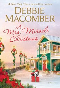 FIC Mrs. miracle Christmas