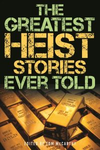 NF Greatest heist stories