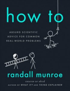 NF How to absurd scientific