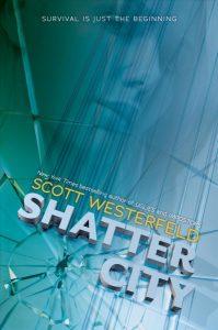 CARA Shatter city