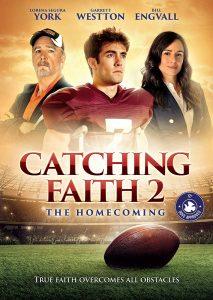 DVD Catching Faith 2