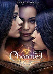 DVD Charmed season 1