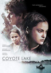 DVD Coyote Lake
