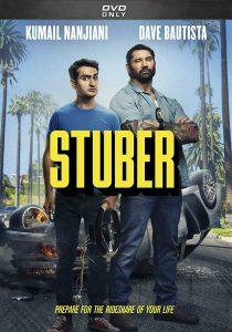 DVD Stuber