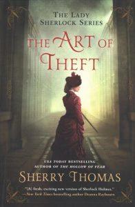 FIC Art of theft