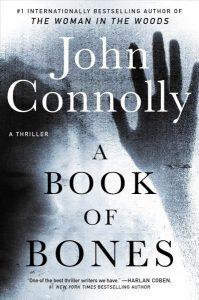 FIC Book of bones