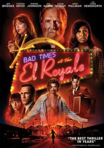 LEANNE Bad Times at the El royale