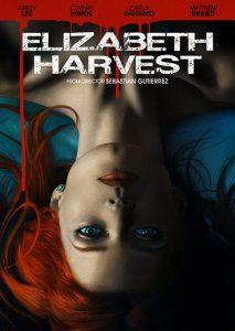 Leanne Elizabeth Harvest