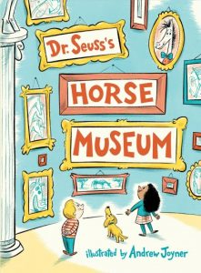 NF Dr. Suess horse museum