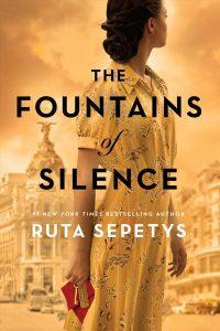 YA Fountains of silence