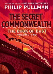 YA Secret commonwealth