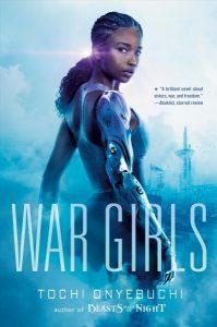YA War girls