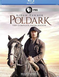 DVD Poldark season 5