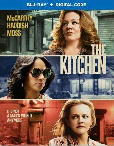 DVD The kitchen