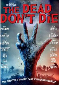 DVD dead don't die