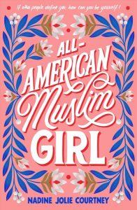 FIC All American Muslim girl