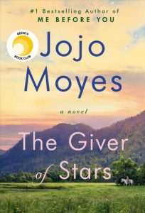 FIC Giver of stars