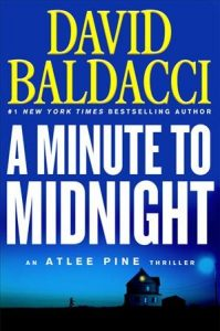 FIC Minute to midnight