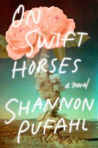 FIC On Swift horses