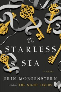 FIC Starless sea